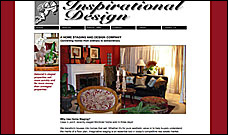 Designwest Graphics Website Interior Design